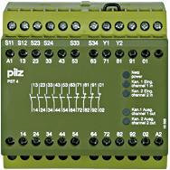 777602,777587德國PILZ機電式繼電器使用須知