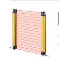 日本KEYENCE的安全光柵操作冊,書面報價 GL-R88H