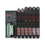 新款OMRON彩色光纖放大器E3NX-CA41 2M,產品優勢