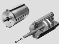 一览FESTO直线驱动气缸手册,DLP-200-100-A