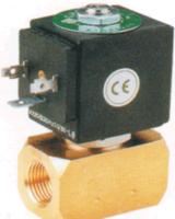意大利ODE電磁閥由線圈和磁芯組成 21A2KCV25-08