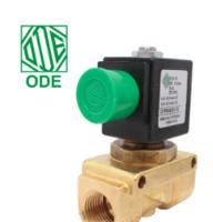 ODE五通常閉電磁閥,線圈按需提供 21X5KV350