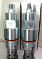美国SUN直动式溢流阀上海经销商 DAAC-MHN