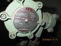 美國世格ASCO脈衝除塵閥的選用要領 SCG553A018MS  220V