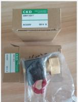 作用分析CKD直动式电磁阀 AB21-02-5-A-DC24V/T?