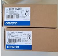 入库品;欧姆龙OMRON旋转编码器 E6C2-CWZ6C