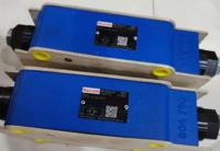 关于REXROTH单向阀的使用流程 Z2FS 22-8-31/S
