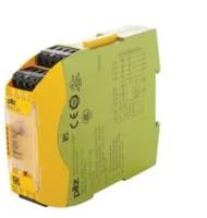 广泛使用一款原装PILZ安全继电器750104