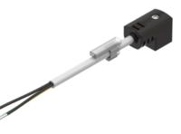 用于FESTO阀门的带电缆插座描述 KMEB-1-24-5-LED