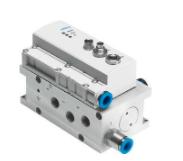 安装德国FESTO的比例控制阀的要求  VPWP-8-L-5-Q-10-E-G-EX1