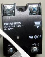 RGC1A60D25KKE佳乐固态继电器