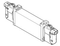 技术参数先容FESTO费斯托电磁阀 VUVG-B14-P53C-ZT-F-1H2L-W1