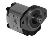 使用美国原装进口parker的齿轮泵 ?CBT-F3128/AM5Es?