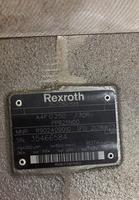 REXROTH轴向柱塞变量泵A4VSO系列 A4VSO125DR/30R-PPB13N00