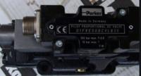 上海供应PAKER派克方向控制阀 SD3W002CNYW