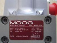 MOOG穆格伺服閥應用領域 D792-5007