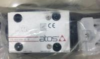 ATOS滑阀型DHE电磁换向阀,直动式 DKE-1711 -24DC
