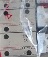 ATOS阿托斯比例阀使用说明 DHI-071323