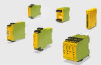 现货原装销售PILZ皮尔兹安全继电器 751102