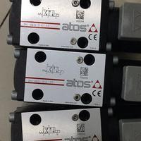 原装ATOS阿托斯电磁换向阀结构原理 DLEH-3A-667-24DC