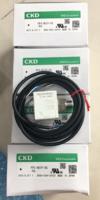 CKD喜开理数字压力传感器工作原理 PPX-R01P-6G-KA