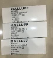 作用范圍;德國balluff接近開關   BES023Y BES 517-223-M5-E