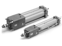 SMC带锁气缸产品样本 CDNA2L50-50J-D-Z73