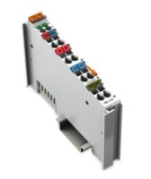 德国WAGO万可模块产品分析 750-613