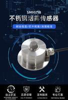 工業級不銹鋼煙霧傳感器 SM9571B