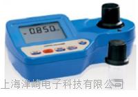 微电脑氟化物(F)浓度测定仪 HI96739