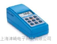 高精度浊度/余氯/总氯多用途测定仪 HI93414