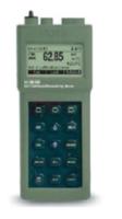 便携式微电脑EC-TDS-NaCl-℃测定仪 HI98188