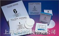 Whatman定性濾紙——標準級 1002-125