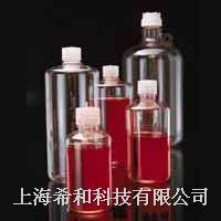 美國Nalgene 2205,DS2205窄口瓶,聚碳酸酯;聚丙烯螺紋蓋 2205,DS2205