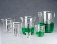 美國Nalgene 1203 Griffin.低型燒杯,聚甲基戊烯(Polymethylpentene, PMP) 1203