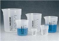 美國Nalgene 1201 Griffin.低型燒杯,聚丙烯(Polypropylene, PP) 1201