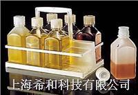 美國Nalgene DS5996多瓶搬運架,白色聚碳酸酯 DS5996