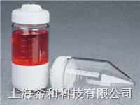 美國Nalgene 3144尖底離心瓶,聚碳酸酯;密封蓋*(聚丙烯螺紋蓋,帶有矽膠墊圈) 3144