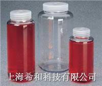 美國Nalgene 3122離心瓶,聚碳酸酯;聚丙烯螺紋蓋 3122