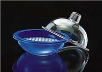 美國Nalgene 5315幹燥器,聚碳酸酯蓋,藍色聚丙烯底盤;鋁質托盤 5315