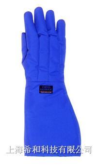 Tempshield液氮防護手套/防液氮手套 EBM