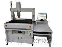 XYZ三軸全自動按鍵荷重曲線儀 SN-6050