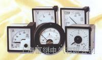 99L1-A電流表 99L1-V