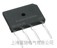 GBJ25A-08插件橋式整流器 GBJ-10A