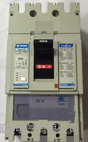 S400-NF塑料外殼式斷路器 S400-NF 3P FC