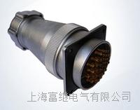 TP55-4航空插頭 TP55-7