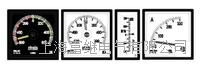 F72-DCB船用電表 F96-DCB