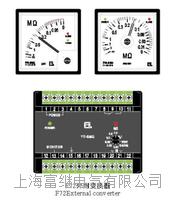 F72-BMΩ交流電網絕緣監測儀 F96-BMΩ