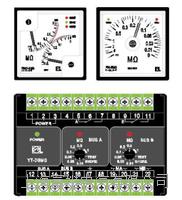 F72D-BMΩ雙路交流電網絕緣監測儀 F96D-BMΩ-I