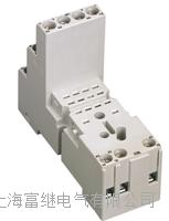 小型繼電器座 CR-M4LS
